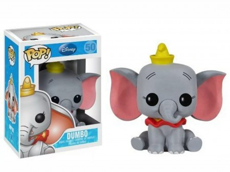 Funko Pop Dumbo-Disney-50