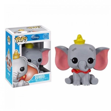 Funko Pop Dumbo-Disney Dumbo-50