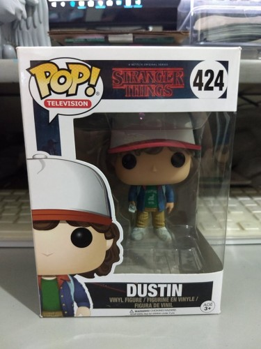 Dustin-Stranger Things-424