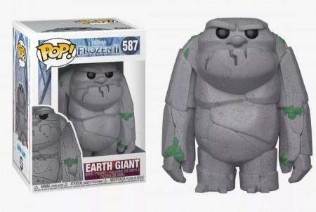 Funko Pop Earth Giant-Frozen II-587