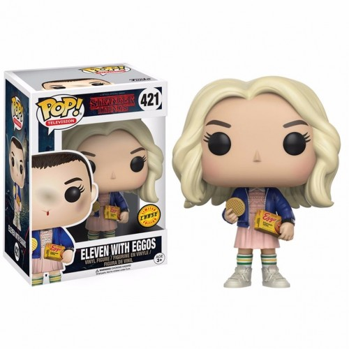 Funko Eleven-Stranger Things-421