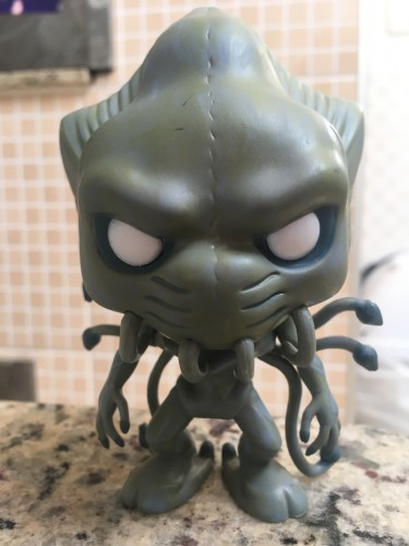 Funko Alien Fye.-Independence Day-283
