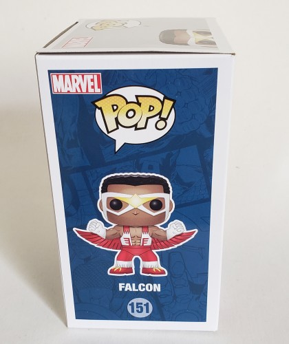 Falcon Falção Funko Pop - Marvel - #151