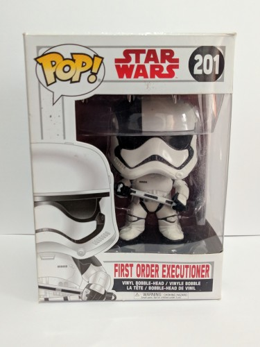Funko First Order Executioner-Stars Wars-201