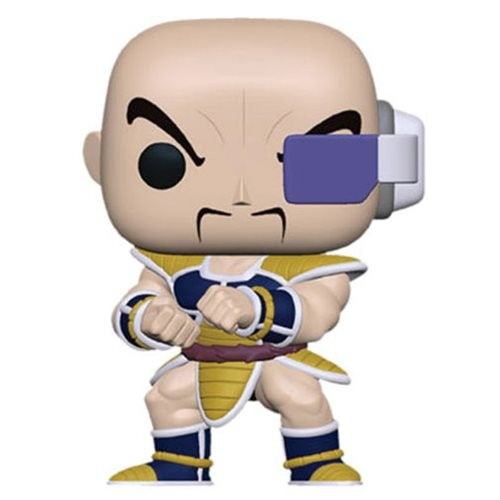 Funko Pop Nappa-dragon ball Z-100