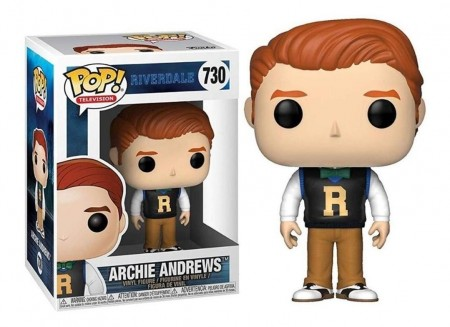 Funko Archie Andrews-Riverdale-730