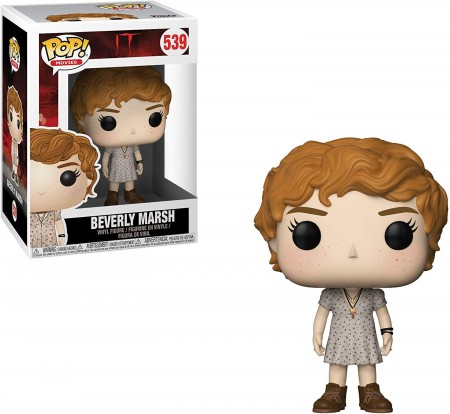 Funko Beverly Marsh-IT A Coisa-539