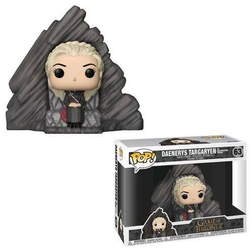 Funko Daenerys On Throne-Game of Thrones-63