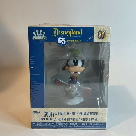 Funko Disney Mini Figure Goofy-Disney-7