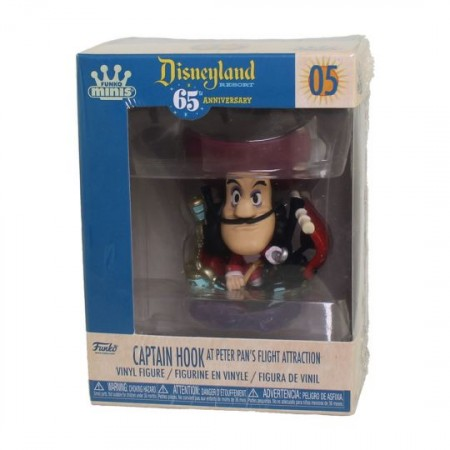 Funko Disney Mini Figure Hook-Disney-5