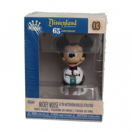 Funko Disney Mini Figure Mickey-Disney-3