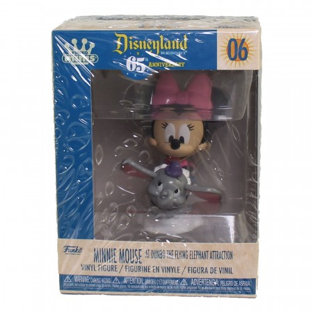 Funko Disney Mini Figure Minnie-Disney-6
