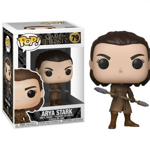 Funko Game Of Thrones: Arya Stark-Game of Thrones-79