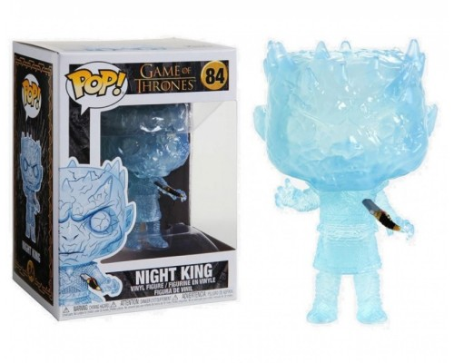 Funko Game Of Thrones: Night King-Game of Thrones-84