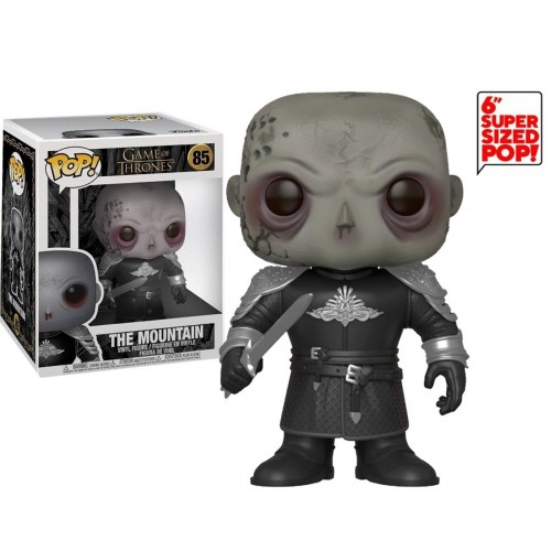 Funko Game Of Thrones: The Montain-Game Of Thrones-85