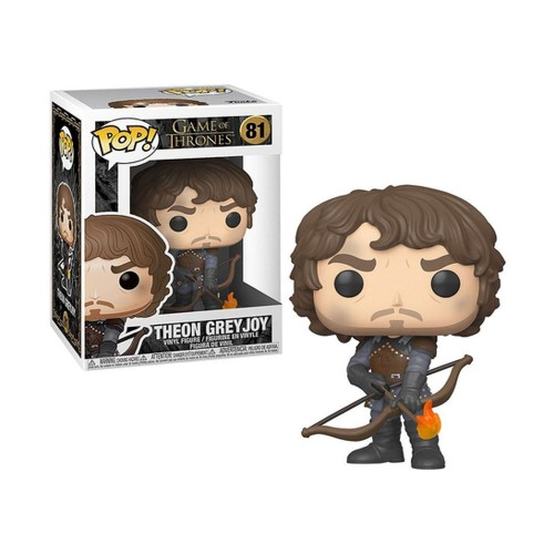 Funko Game Of Thrones: Theon Greyjoy-Game of Thrones-81