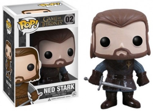 Funko Game Of Thrones Ned Stark-Game of Thrones-2