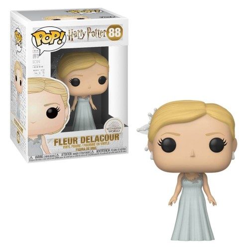 Funko Harry Potter: Fleur Delacourt-Harry Potter-88