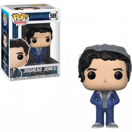 Funko Jughead Jones-Riverdale-589