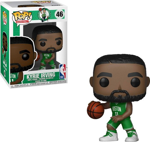 Funko Kyrie Irving - Boston Celtics-NBA-46