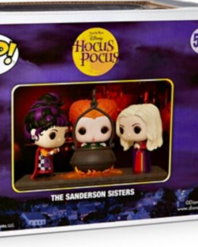 Funko Movie Moments Hocus Pocus-Hocus Pocus-560