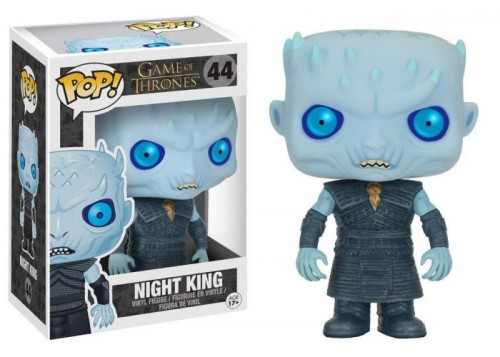 Funko Pop! Night King - Game of Thrones - #44