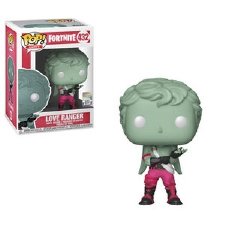 Funko Pop Love Ranger-Fortnite-432
