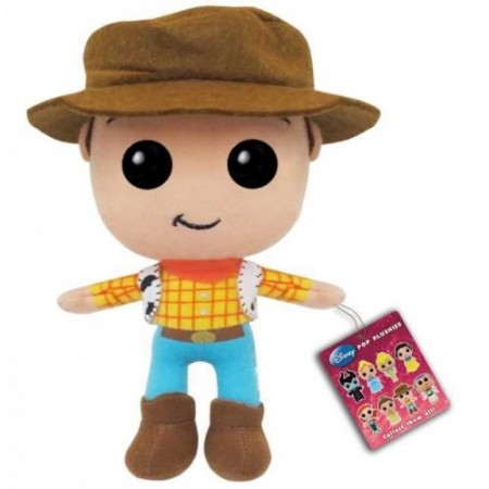 Funko Plush Woody-Toy Story-1