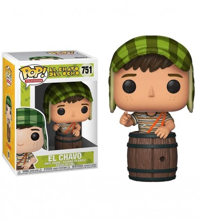 Funko Pop! - Chaves - El Chavo-Chaves-751