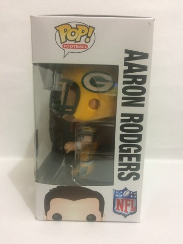 Funko Pop - Aaron Rodgers - Green Bay Packers - NFL - #30