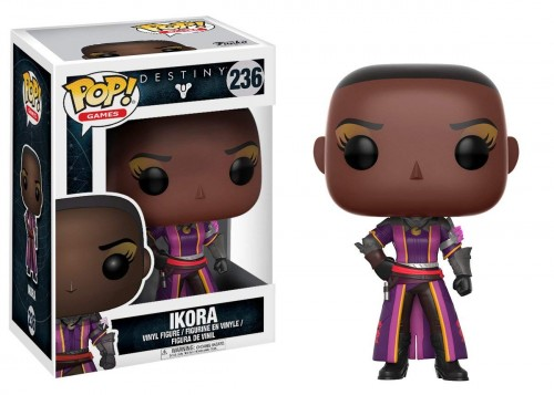 Funko Pop - Destiny: Ikora-Destiny-236