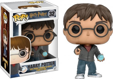 Funko Pop - Harry Potter-Harry Potter-32
