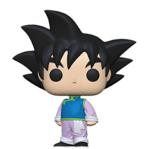 Funko Pop Goten-dragon ball Z-100