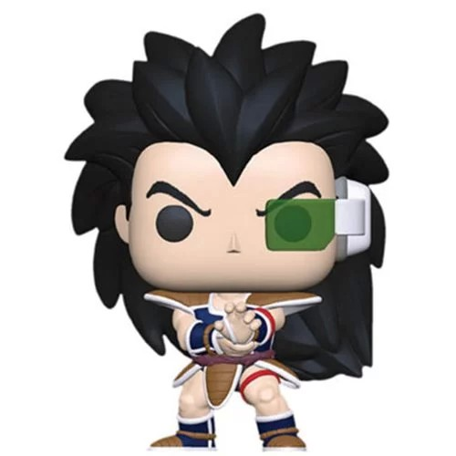 Funko Pop Radditz-dragon ball Z-100