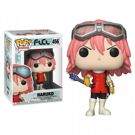 Funko Pop! Animation: Flcl - Haruko - FLCL - #456