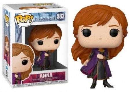 Funko Pop! Anna-Frozen II-582