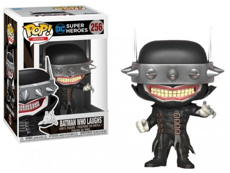 Funko Pop! Batman Who Laughs-Dc Comics-256