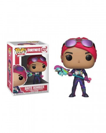 Funko Pop! Brite Bomber-Fortnite-427