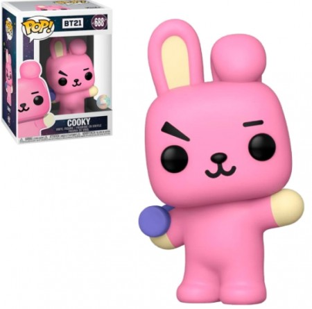 Funko Pop! Cooky-BT21-688