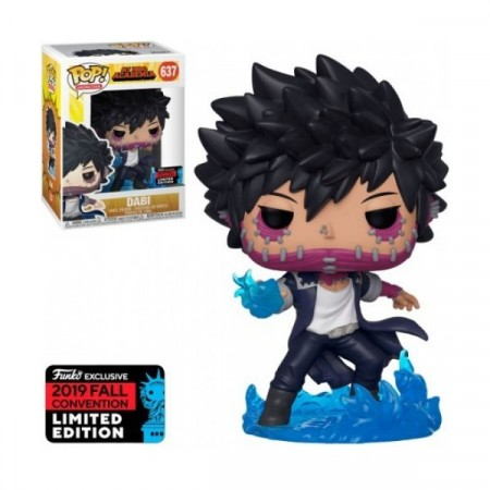 Funko Pop! Dabi-My Hero Academia-637