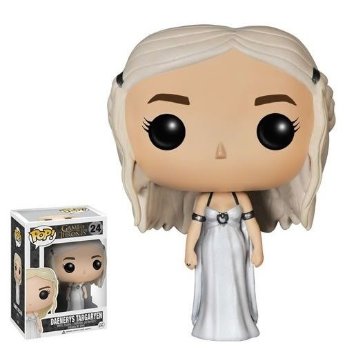 Funko Pop! Daenerys Targaryen-Game of Thrones-24