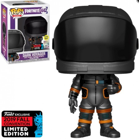Funko Pop! Dark Voyager Nycc-Fortnite-442