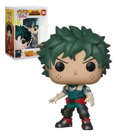 Funko Pop! Deku-My Hero Academia-564