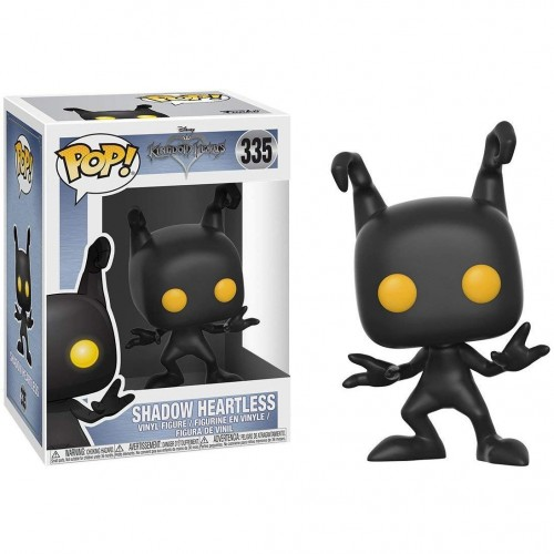Funko Pop! Disney - Kingdom Hearts - Shadow Heartless - Disney - #335