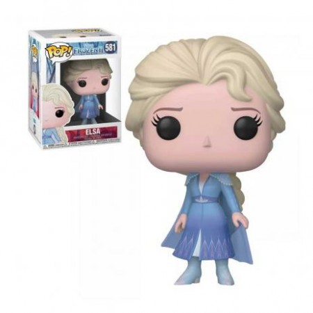 Funko Pop! Elsa-Frozen II-581