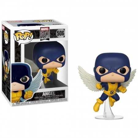 Funko Pop! First Appearance X-men #1 - Angel-Marvel 80 Years-506