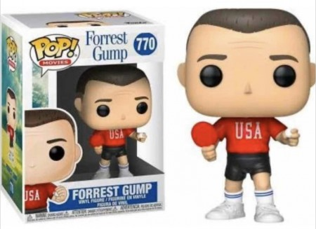 Funko Pop! Forrest Gump (ping Pong Outfit)-Forrest Gump-770