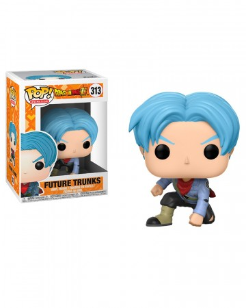 Funko Pop! Future Trunks-Dragon Ball Z-313