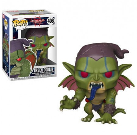 Funko Pop! Green Goblin-Marvel Comics-408