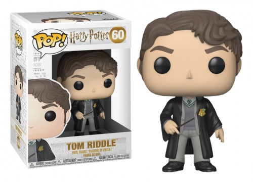 Funko Pop! - Tom Riddle-Harry Potter-60